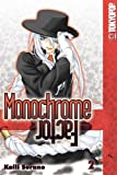 Monochrome Factor Volume 2 (Monochrome Factor (Tokyopop))