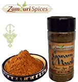 Garam Masala 4.0 Oz By Zamouri Spices
