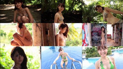 未莉 Miri Size[DVD]