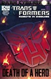 img - for Transformers: Robots in Disguise #27 - Dark Cybertron Part 11 book / textbook / text book