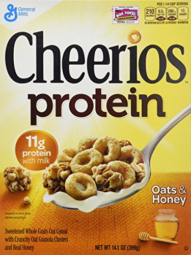 general-mills-cheerios-protein-cereal-oats-honey-141oz-box-pack-of-4