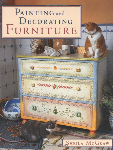 Painting and Decorating Furniture (Decorative Furniture Painting compare prices)