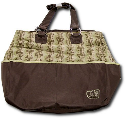 Baby Einstein- Circles Diaper Bag