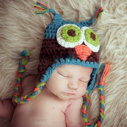 Cute Newborn Baby Girl Pictures