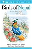 img - for Birds of Nepal: 2nd Edition (Helm Field Guides) book / textbook / text book