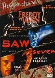echange, troc Freddy Vs Jason/Saw/Seven [Import anglais]