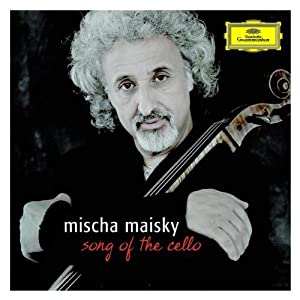 Portrait of the Artist - Mischa Maisky