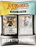 Magic the Gathering Duel Decks Elspet...