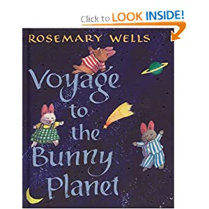 Mon premier blog page 4 the island light voyage to the bunny planet rosemary wells fandeluxe Gallery