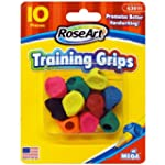 Stetro Pencil Grips 10 Pack