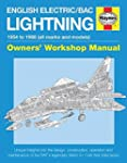 English Electric/BAC Lightning Manual...