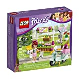 Mia's Lemonade Stand LEGO® Friends Set 41027
