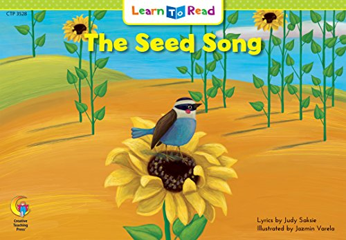 The Seed Song (Emergent Reader Science; Level II)