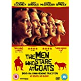 The Men Who Stare At Goats [DVD] [2009]by George Clooney