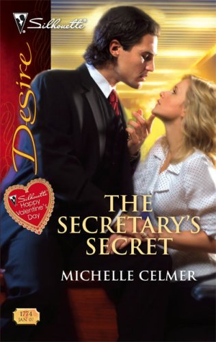 Image for The Secretary's Secret (Silhouette Desire)