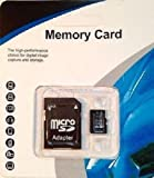 SKYINNO® 128GB Universal Micro SD HC Flash Memory Card With TF Free Adapter Class 10 SDXC