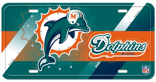 miami-dolphins-street-flair-plate