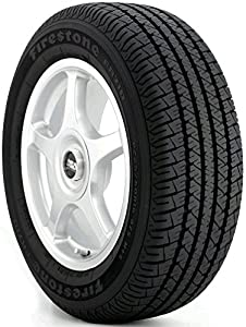 Firestone FR710 All-Season Radial Tire - P215/60R16 94T