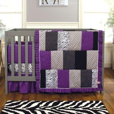 Receiving Blanket Quilt front-1056509