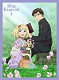 青の祓魔師 Blu-ray 02巻 7/27発売