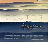 Koyasan: Reiki Sound Healing Deuter