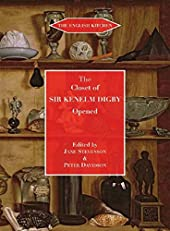 The Closet of the Eminently Learned Sir Kenelm Digby (English Kitchen)