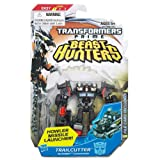 Trailcutter Transformers Prime Beast Hunters #005 CV Commander Action Figure