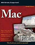 img - for Mac Bible book / textbook / text book