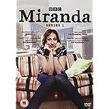 Miranda - Series 1 [DVD]by Miranda Hart
