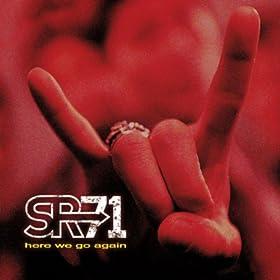 Coprire immagine della canzone Gone da SR-71