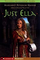 Just Ella (The Palace Chronicles)