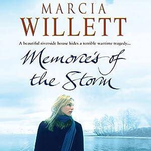 Memories of the Storm Audiobook
