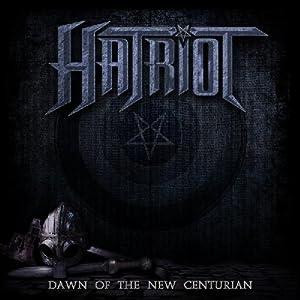 Dawn of the New Centurion (Ltd.Digipak)