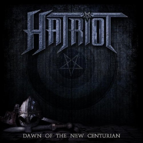 Hatriot-Dawn Of The New Centurion-CD-FLAC-2014-FORSAKEN Download