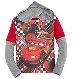 Disney Boy's Cars Long Sleeve T-Shirt
