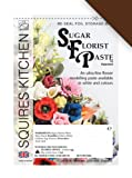 Squires Kitchen Sugar Florist Paste Bulrush Brown 100g
