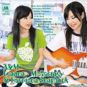 A&M Lennon = McCartney & Harrison Songbook