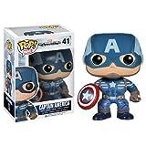 Captain America: ~3.8