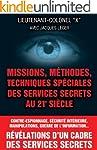 Missions, m�thodes, techniques sp�cia...