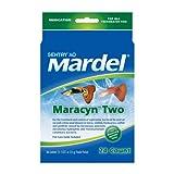 Mardel Maracyn-Two Powder Packets Water Treament (Freshwater), 24ct