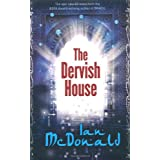 The Dervish House (Gollancz)by Ian McDonald