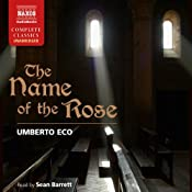 The Name of the Rose | [Umberto Eco]