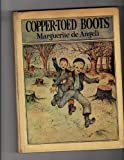 img - for Copper-toed boots, book / textbook / text book
