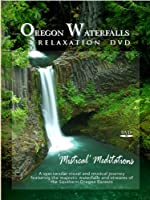 Oregon Waterfalls Relaxation video-Mistical Meditations