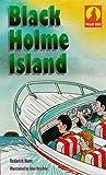 Black Holme Island (Wolf Hill: Level 5)