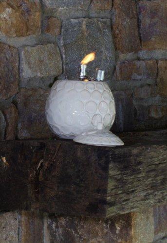 Alfresco Home Madrigal Oil Fireburner, Set of 2