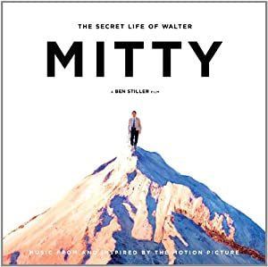 The Secret Life Of Walter Mitty [2LP]