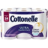 Cottonelle Ultra Comfort Care Toilet Paper, 12 Pack, 154 Count