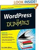 WordPress For Dummies, 4th Edition