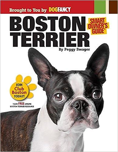 Boston Terrier  Smart Owner s J 'n L Boston Terriers